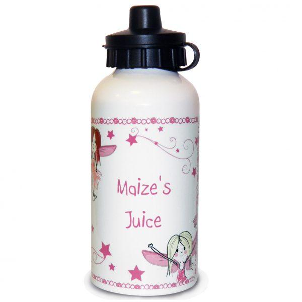 Fairy Personalised Water Bottle