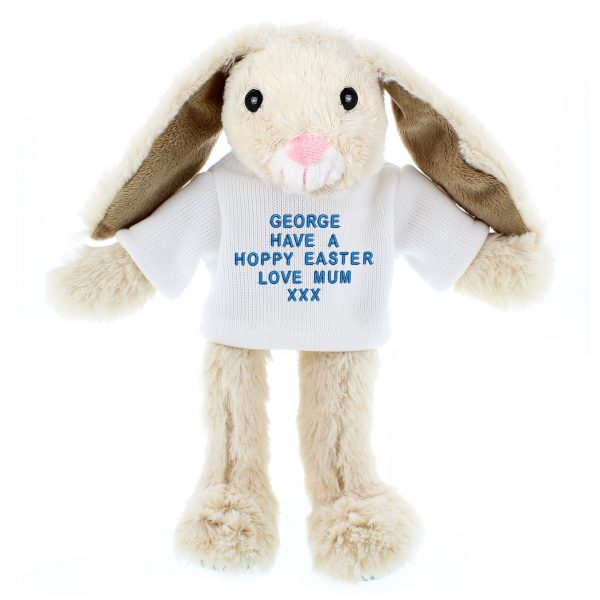 Personalised Children's Toy