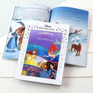 Disney Little Favourites Princess tales of Bravery