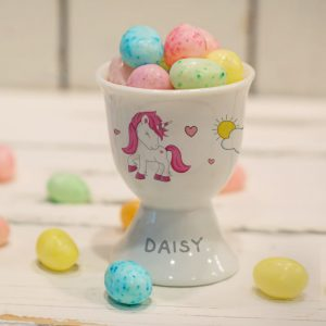 Personalised Egg Cup for Children