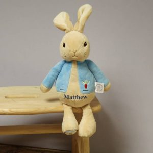 Peter Rabbit Plush Toy