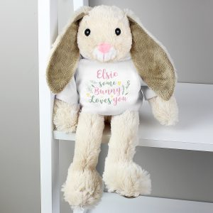 Some Bunny Loves You Toy