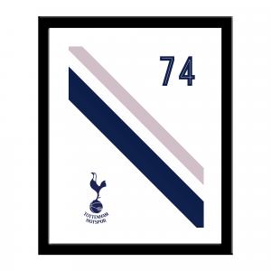 Tottenham Hotspur F.C. Personalised Gifts
