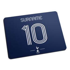 Tottenham Hotspur Retro Shirt Mouse Mat