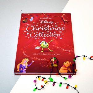Personalised Disney Christmas Stories Book