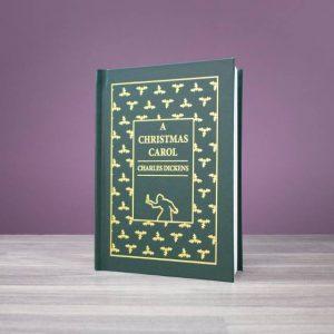 Personalised Novel - A Christmas Carol