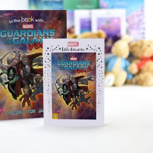 Marvel Little Favourites Guardians of the Galaxy 2