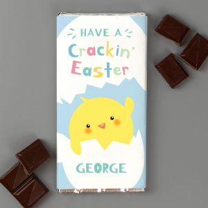 Have A Cracking Easter Milk Chocolate Bar