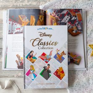 Disney Classics Collection – Personalised Storybook