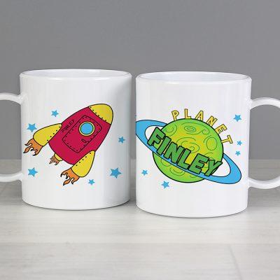 Personalised Cups & Mugs